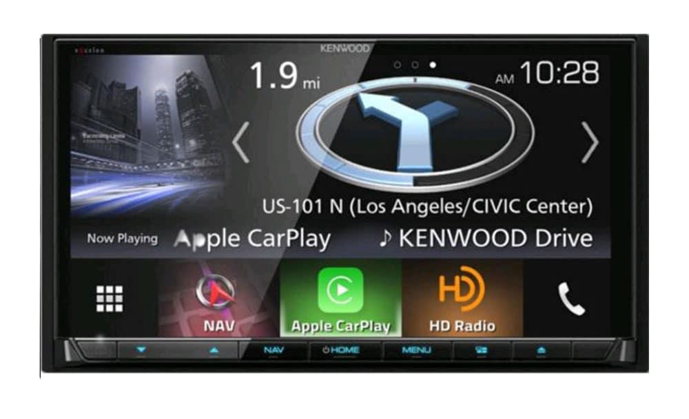 kenwood-navigation