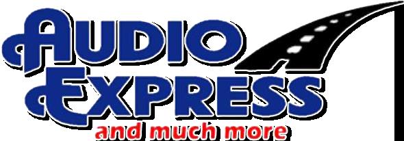 Audio express midlothian
