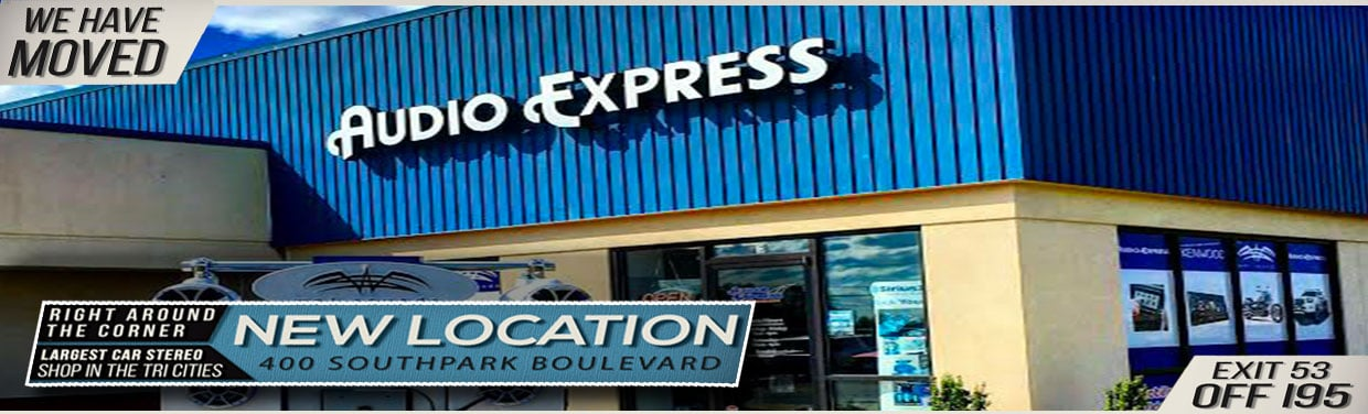 audio express in richmond va car audio remote start experts marine. Black Bedroom Furniture Sets. Home Design Ideas