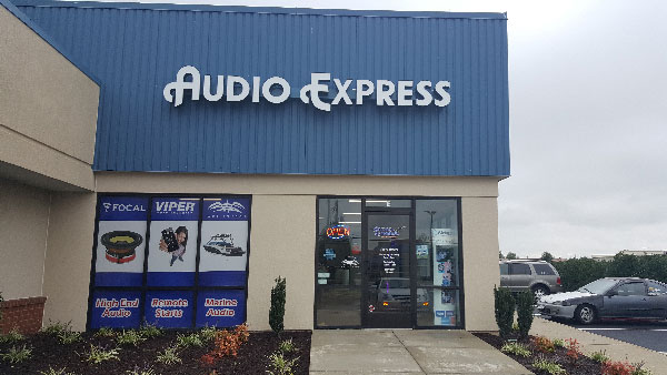 Audio-Express-Colonial-Heights